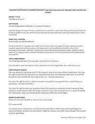 informed consent form template rapidimg org sample psychology 0gj