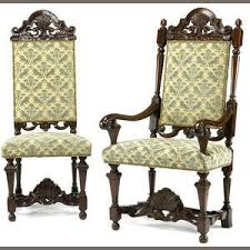 William And Mary Chair 30 Best William And Mary Style Images On Pinterest Antique