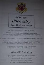 best 25 cgp revision guides ideas on pinterest gcse chemistry