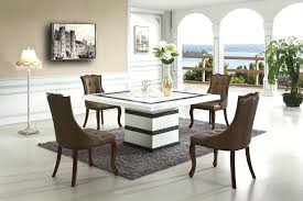 marble top dining table set dining table sets marble marble dining table and chairs marble top