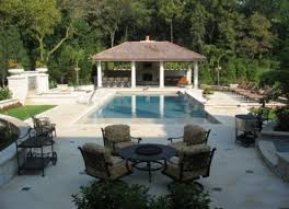 Pool And Patio Decorating Ideas outdoor pool patio ideas at home interior designing