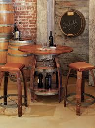 Bistro Home Decor Neutral Wine Cellar Photos Hgtv Clever Ideas Converge In