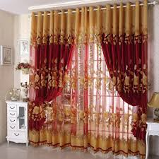 stylish bedroom curtains stylish curtains for living room home design plan