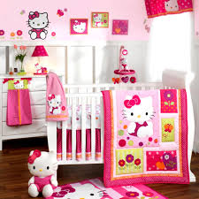 baby girl bedroom ideas photo album images are phootoo creative baby girl bedroom ideas photo album images are phootoo creative with pink wall paint also white crib and wooden flooring hello kitty