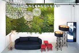 Indoor Vertical Gardens - the works of vertical garden design indoor and outdoor modern