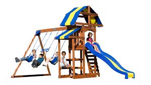 backyard playsets wichita ks outdoor furniture design and ideas