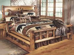 rustic bedroom furniture inspirational bedroom furniture log beds