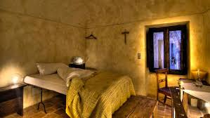 Square Meter by 20 Square Meter Hotel Room In Abruzzo Sextantio