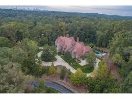 mansions pick your favorite one in atlanta atlanta homes for