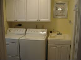 Laundry Sink Cabinet Kitchen Fabulous Laundry Utility Sink And Cabinet Extra Deep