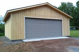 3 car garage door 3 car garage economy garages usa inc
