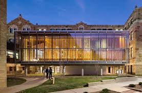 how university construction projects offer opportunities to reform