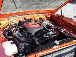 dodge charger 440 engine mopar 440 magnum engine the in flickr
