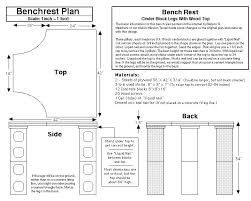 Plans For A Shooting Bench Rifle Range Shooting Bench Plans Rifle Shooting Bench Plans Pdf
