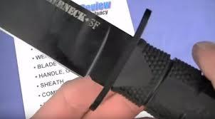 Cold Steel Kitchen Knives Cold Steel Leatherneck Sf Review U2013 Survival Knife Experts