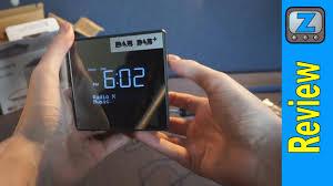 sony clock radio manual sony xdr c1dbp clock radio review youtube