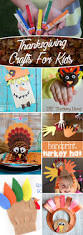 25 thanksgiving crafts for kids to blend festivities with a dash