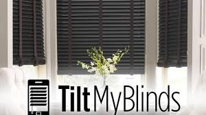 automate your blinds with a smart control kit in u003c15 min by tilt