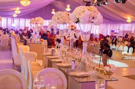 wedding designer 20 pretty all white reception decor weddings