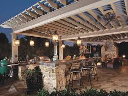 Hanging Patio Lights by Patio Lighting Patio Lights To Beautify Your Outdoor Area