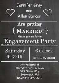 Party Invite Cards Engagement Invitations Engagement Party Invitation Invite Card