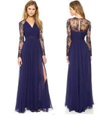 long sleeve wedding maxi dresses 16w nz buy new long sleeve