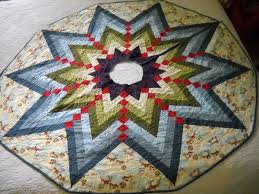 christmas tree skirt quilt pattern u2013 happy holidays christmas ideas