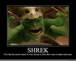Shrek Memes - shrek anime meme com