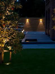 Fisheye Recessed Light by Recessed Floor Light Fixture Led Round Garden Nero In Lite