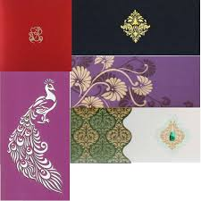 indian wedding cards design indian wedding invitation card designs we india s wedding