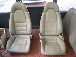 lexus is350 f sport seats fl tan mk4 front bucket seats for sale in miami clublexus