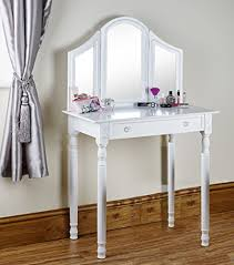 Dressing Table Shabby Chic by Vintage Handheld Mirror Hand Held Romantic Shabby Chic Make Up