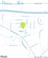 avon ohio map contact us the for avon
