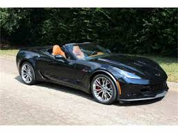 corvette 2014 z06 2014 to 2016 chevrolet corvette z06 for sale on classiccars com