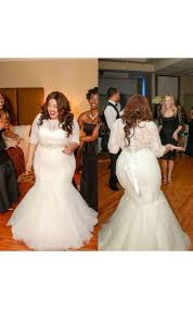 plus size bridesmaid dresses with sleeves sleeve plus size wedding dresses dorris wedding