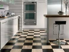 Hardwood Floors In Kitchen Hardwood Flooring In The Kitchen Hgtv