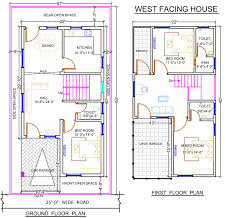 150 M To Feet Duplex House Plans 150 Sq Yards Homes Zone