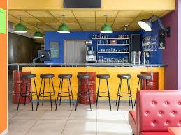 Restaurant Reception Desk by Hotel In Lyon Saint Exupery Aeroport Ibis Budget Aeroport Lyon