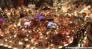 out of control christmas house novato california