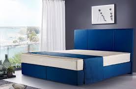 Schlafzimmer Komplett Arte M Winkle Neptun Günstiges Boxspringbett In 3 Größen Viele Farben