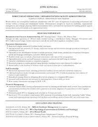 Nursing Home Resume Sample Healthcare Resume Template Examples Of Medical Resumes Registered