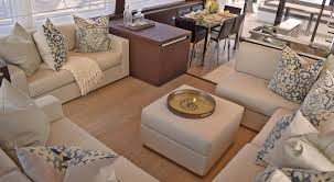 Interior Design Service by The Proper Knot Yacht Interior Design Concierge Yacht Sales