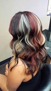 31 best hair color pinwheel images on pinterest pinwheels