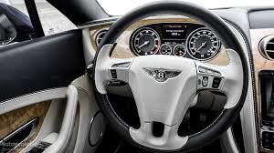bentley steering wheel bentley continental gt w12 review autoevolution