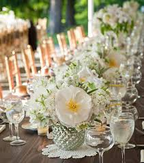wedding floral arrangements packages