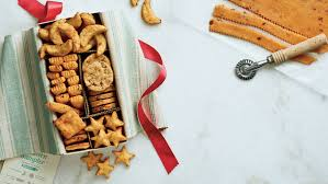 food gifts food gifts for christmas southern living