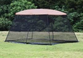 tonnelle de jardin avec moustiquaire tente ombrelle tonnelle jardin plage ou cing avec murs