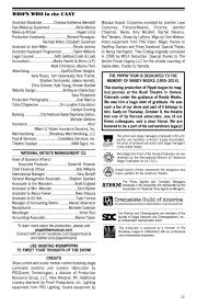 denver theatre blog posts dcpa