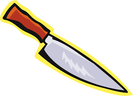 kids kitchen knives knife kids clipart clip art library