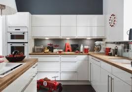 cuisine blanc et cuisine blanche et bois luxury deco cuisine blanc et bois gris